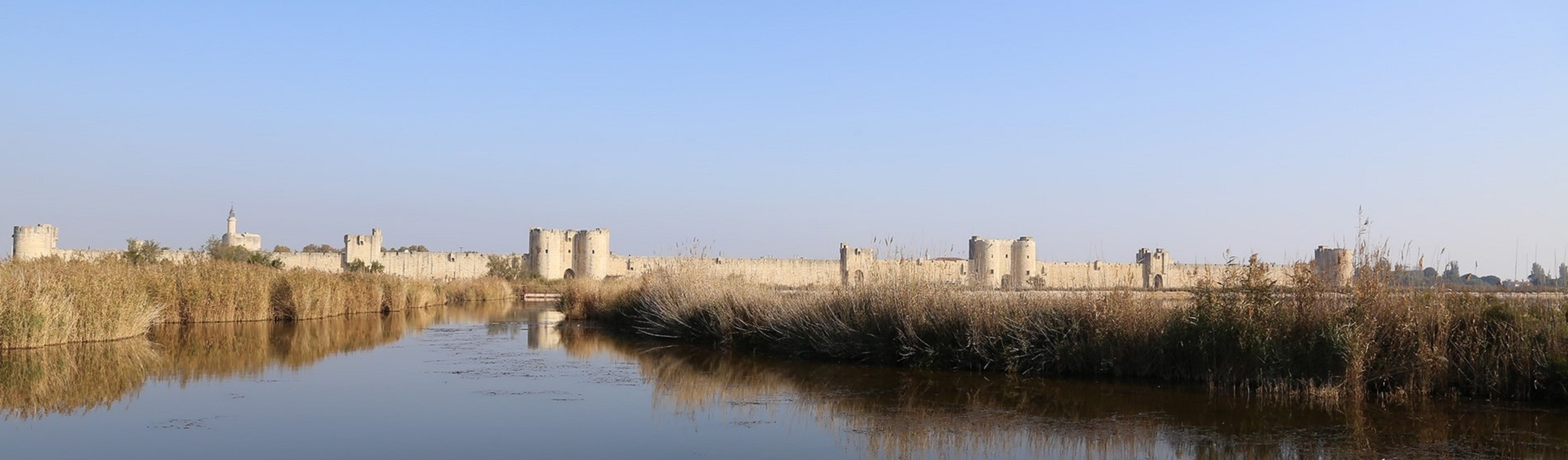 Aigues Mortes